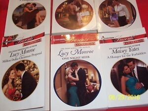 HARLEQUIN ROMANCE BOOKS (100) - MOST IN VERY GOOD CONDITION