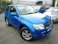 2008 Suzuki Grand Vitara 1.6 VVT + - Platinum Warranty!