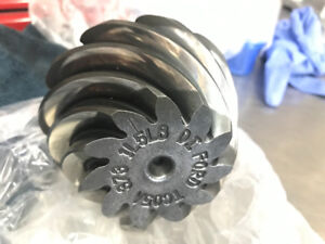 Ford 3.73 Gears (8.8 Fits STANG and Others)