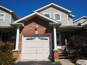 ***** BEAUTIFUL HOME for RENT or RENT-TO-OWN in GUELPH