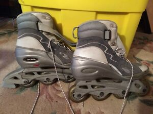 Rollerblades for sale!
