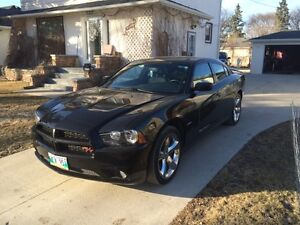 2011 Charger RT/Spring is finally here !