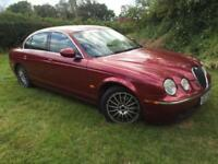 Cheap Jaguar S-TYPE 2.7D V6 auto SE