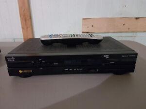 Decodeur enregistreur numérique Explorer 4642HD Videotron