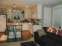 Channelside Carriage House for Rent Airdrie