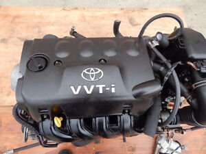 2000 2005 JDM TOYOTA ECHO 1NZ-FE 1.5L LOW MILEAGE ENGINE