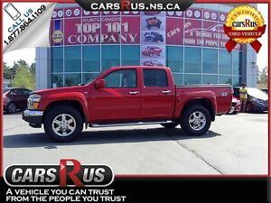 2010 Chevrolet Colorado LT 5.3 L V8 Z 71 Absolute Mint Condition