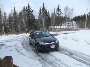 2008 Saturn Astra xe Hatchback