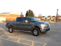 Ford F150 XLT (XTR package) Ecoboost