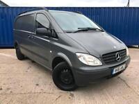 Mercedes-Benz Vito 2.1CDi 111 - Compact 111CDI ***£4,495*** NO VAT