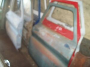 1960 to 66 chev pick up parts