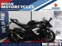 Kawasaki ZX-10R E9F LOW MILES - Nationwide Delivery Available