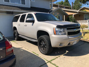 2007 Chevrolet Suburban **LIFTED**
