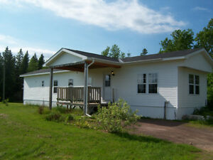 MINI HOME-MUST BE MOVED-MAKE AN OFFER