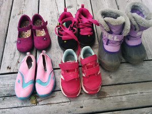 Toddler Shoes Size 7-10