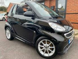 image for 2013 smart fortwo cabrio Passion mhd 2dr Softouch Auto [2010] CONVERTIBLE Petrol