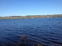 Rare Opportunity! Vacant land on Lake Torment!