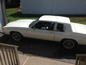 1985 Buick LeSabre 2 Door Coupe - Special Edition $3500 OBO