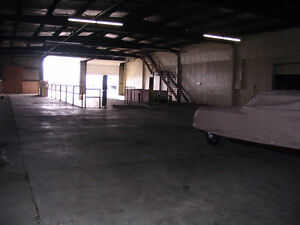 Commercial / Warehouse Space