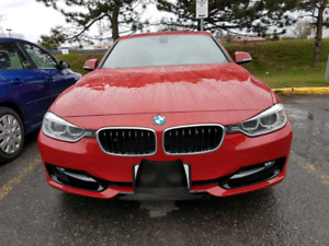 2012 BMW 328i rare manual for car lovers