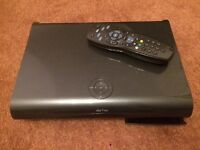 Sky + HD 1TB box