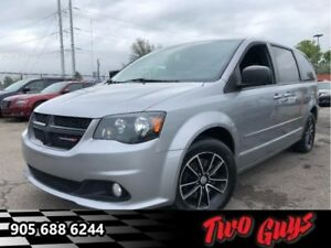 2014 Dodge Grand Caravan SE/SXT  -  - Heated Mirrors
