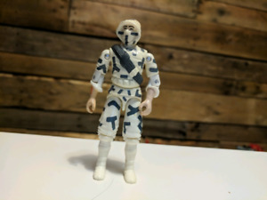 Gi Joe Storm Shadow 1988 Loose