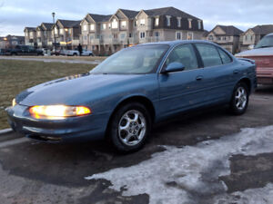 **Cheap Reliable Transportation** 1998 Oldsmobile Intrigue GL