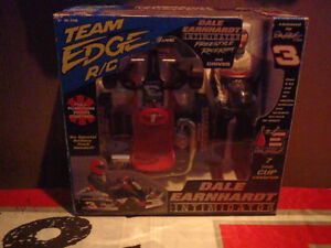 Dale Earnhardt Sr  RC -CAR