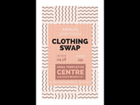Clothing Swap