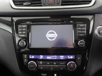 2015 NISSAN QASHQAI 1.2 DiG T N Tec+ 5dr SUV 5 Seats