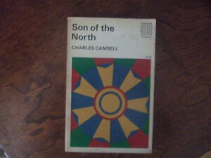 son of the north by charles camsell