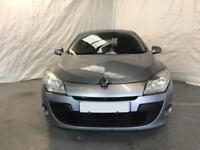 Renault Megane 1.6 VVT (100bhp) Expression Hatchback 5d 1598cc