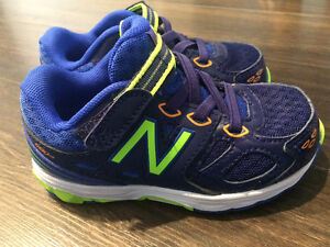 Toddler New Balance Shoes - Size 6.5
