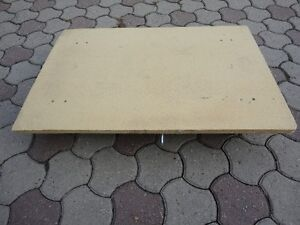 Moving Dolly - Furniture Dolly Cart with Composite Wood Board