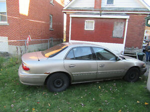 1998 Buick Century Sedan Kitchener / Waterloo Kitchener Area image 5