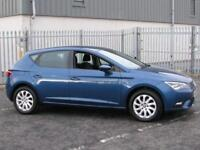 Seat Leon 1.2 TSI ( 110ps ) ( s/s ) 2015MY SE Tech Pack 5 Dr