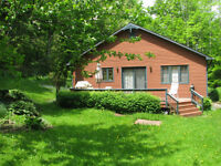 Cozy 2 Bedroom Furnished Home close to Skiing and Lake = DEAL