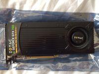 Zotac GTX760 2GB - £50