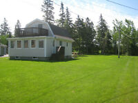 FURNISHED HOME FOR RENT IN SHEDIAC (Sept/Oct to May/June)