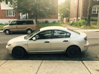 2008 Mazda 3 Great Condition Fully Loaded New Suspension/Breaks