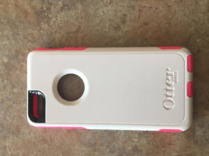 iPhone 6/6s cases! Otter box and life proof