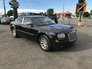 Chrysler 300 300 Touring-CUIR-MAGS-JAMAIS ACCIDENTER 2008