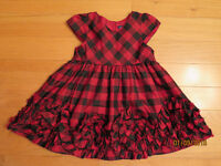 Dress Souris Mini (2-3 years)