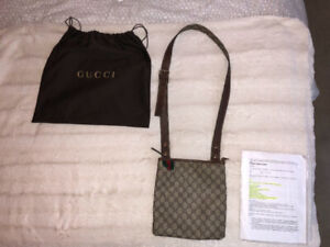 Gucci Messenger Bag from fall 2010