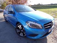 2014 Mercedes Benz A Class A200 CDI BlueEFFICIENCY Sport 5dr Auto Night Pack!...