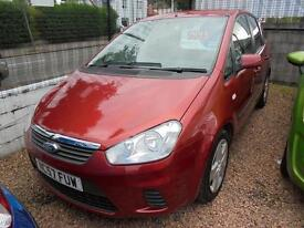 Ford C-MAX 1.8TDCi 2008.25MY Style