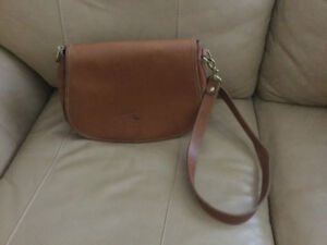 """BASS"" purse/ shoulder handbag"
