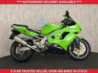 KAWASAKI ZX-9R ZX9 RC ZX9R NINJA CURRENT MOT TILL APRIL 2019 1999 T