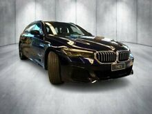 Bmw serie 5 touring 520d xdrive touring m sport